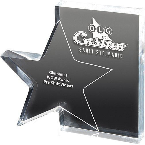 Clear Star Awards | Jobox Media