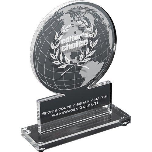 Global Acrylic Awards | Jobox Media
