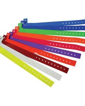 Bracelet en Vinyle | Jobox Media