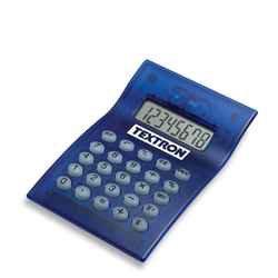 Calculatrice de bureau courbée | Jobox Media