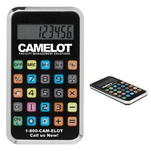 "Calculatrice ""ePhone"" ultra mince | Jobox Media"