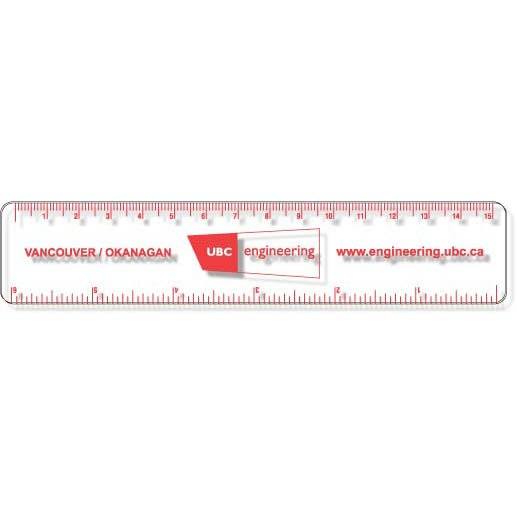 Clear Rulers – Single Color | Jobox Media