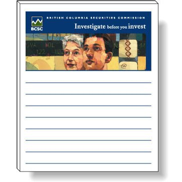 Magnetic Note Pads | Jobox Media