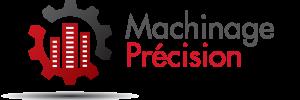 Machinage Precision logo | Jobox Media