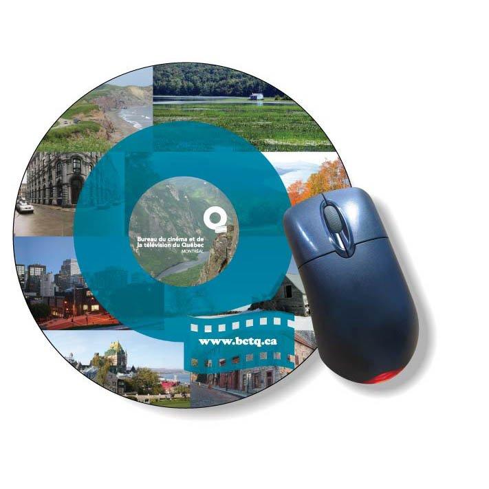 Slimline Mousemats | Jobox Media