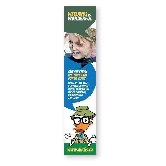 Cardstock Bookmarks | Jobox Media