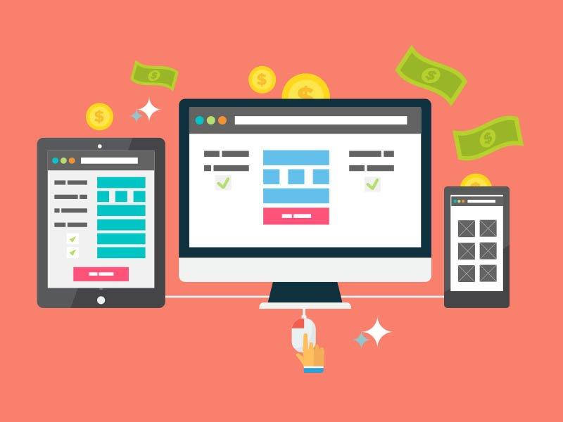 Ecommerce Website Design | Jobox Media
