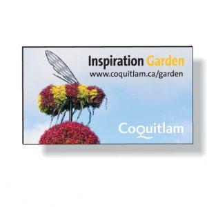 MagneCote® Papier Magnétique / rectangle Quadrichromie | Jobox Media