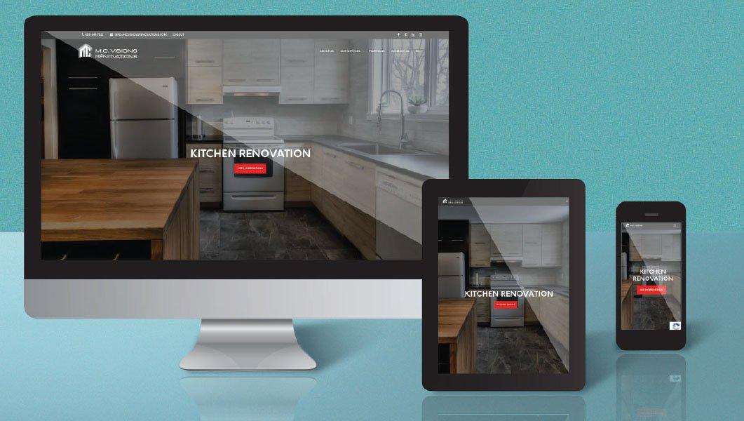 Responsive Website Design | Jobox Media