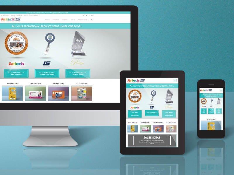 Website Design | Jobox Media